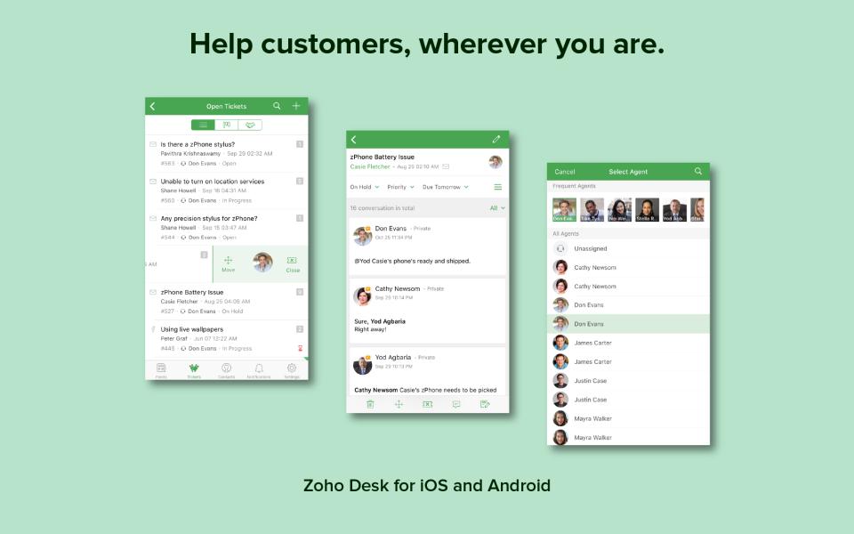 Zoho Desk-pantalla-4