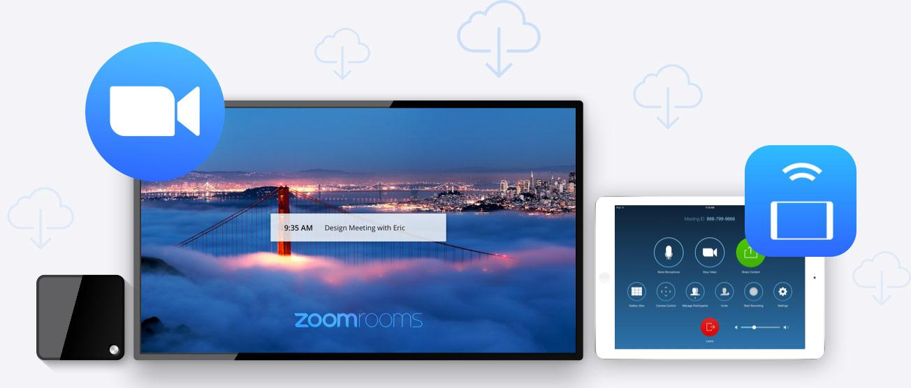 Opiniones Zoom Video Conferencing: Software de conferencia web para empresas - appvizer