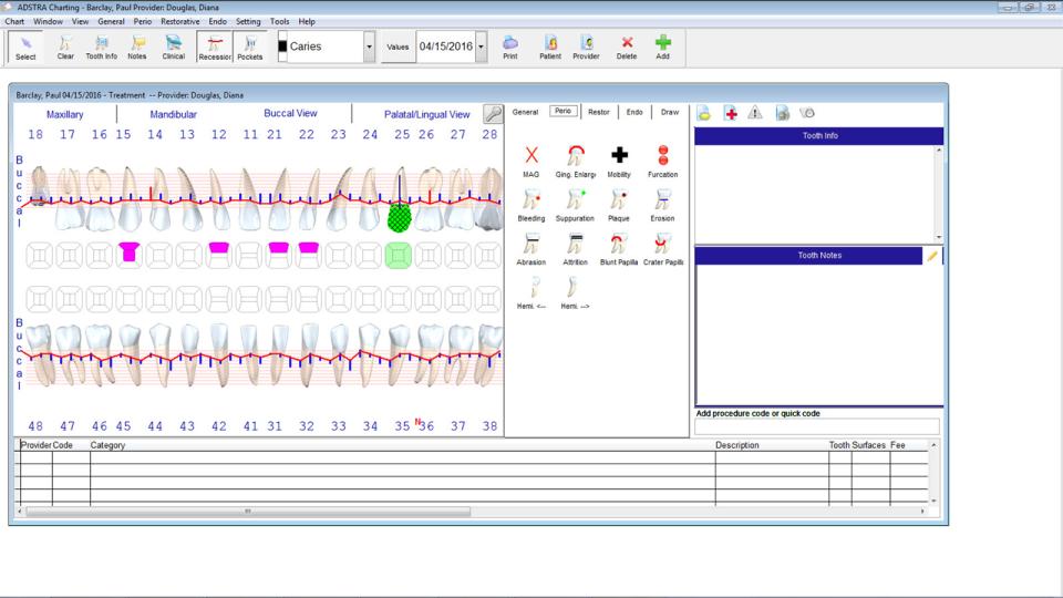 ADSTRA Dental Software Suite-pantalla-1