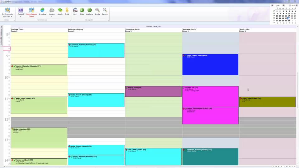 ADSTRA Dental Software Suite-pantalla-3