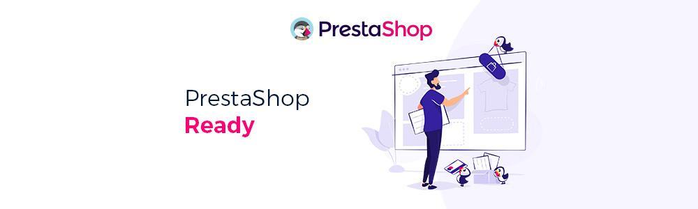 Opiniones PrestaShop Ready: Plataforma e-commerce lista para usar - appvizer