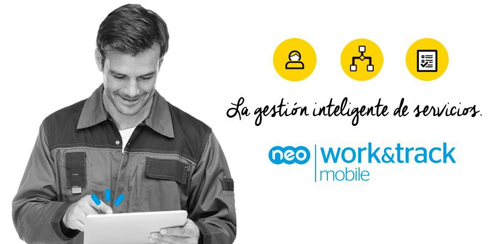 Opiniones Work&Track Mobile: Organiza a tu equipo esté donde esté - appvizer