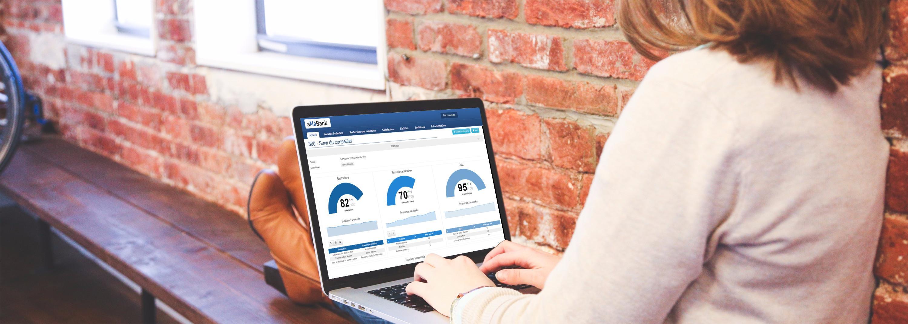 Opiniones Hubicus Groupe BVA: Gestión de la calidad de la experiencia de sus clientes - appvizer