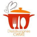Castali. Empresa de distribución de alimentos y bebidas.