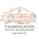 Hotel Valdepalacios. Hotel 5* Gran Lujo Relais & Chateaux, con 1 Estrella Michelín.