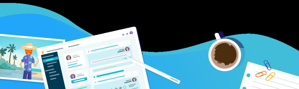Opiniones Poplee Evaluación y Objetivos: Entrevistas de evaluación y seguimiento de objetivos - appvizer