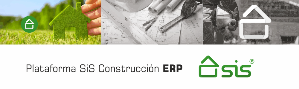 Opiniones SiS ERP Construcción: Plataforma ERP especifica para el sector de la construcción - appvizer