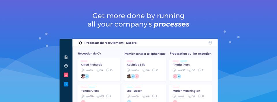 Opiniones Bubblz: Manejo intuitivo de plataformas para mejorar los procesos de - appvizer