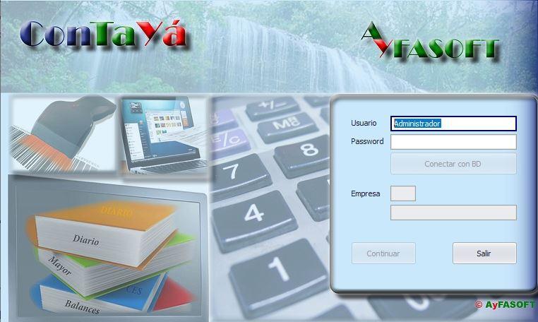 Opiniones ConTaYá: Contabilidad financiera adaptada al SII - appvizer