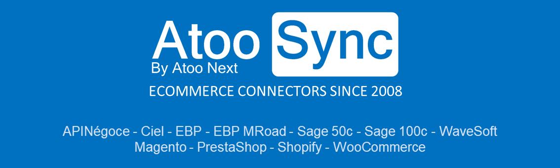 Opiniones Atoo-Sync GesCom: Conecta tu eCommerce a tu software de facturación - Appvizer