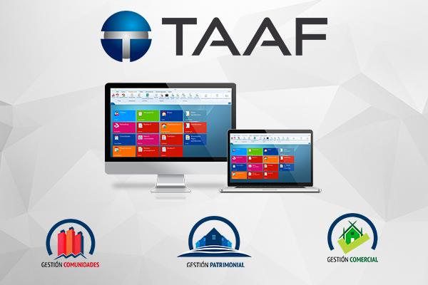 Opiniones Taaf: Soluciones para gestión de propiedades e inmobiliaria - Appvizer