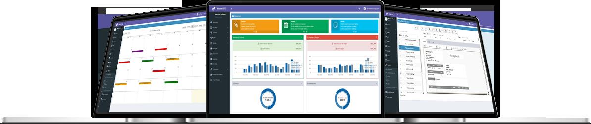 Opiniones Macroges CRM: CRM online completo y fácil para acelerar tus ventas - appvizer
