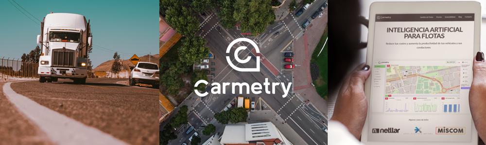 Opiniones Carmetry: Inteligencia Artificial y Big Data para flotas - appvizer