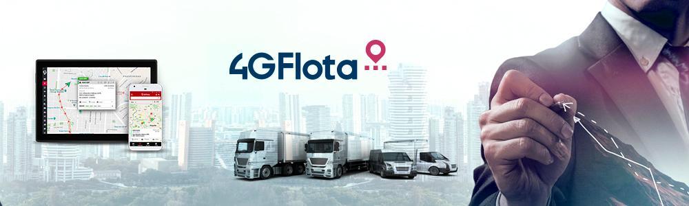 Opiniones 4GFlota: Gestión de flotas y localización de vehículos - appvizer