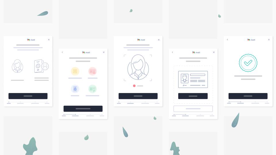 Opiniones Mati: Plataforma de verificación de identidad online - appvizer