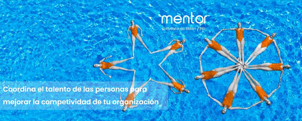 Opiniones Mentor - Summar: Gestión integral de los RR.HH. - Appvizer