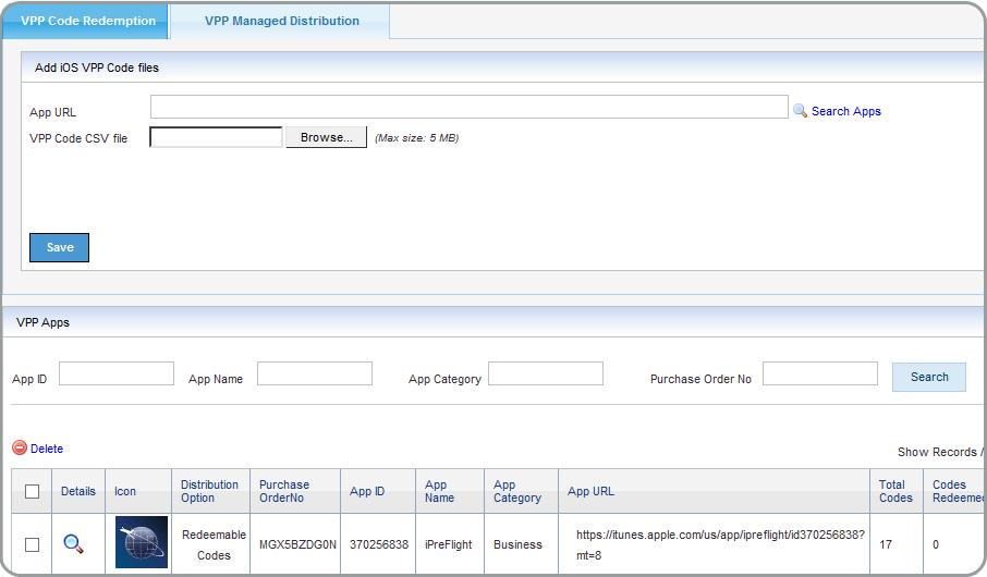 Amtel TEM Solución de pantalla-1