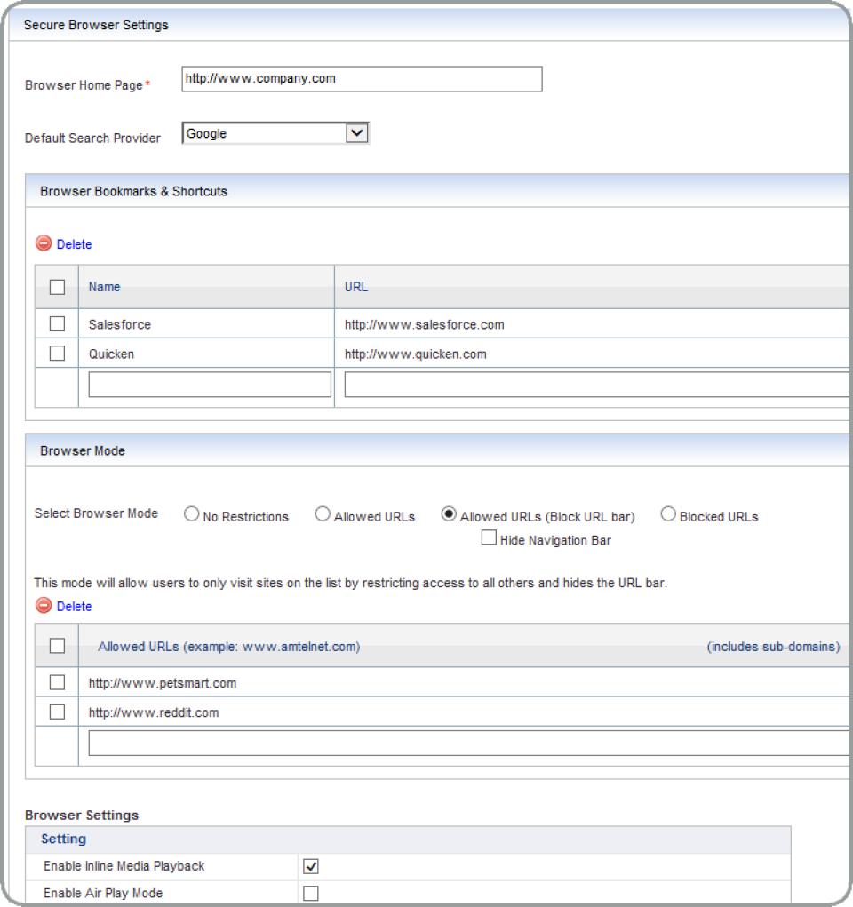 Amtel TEM Solución de pantalla-2