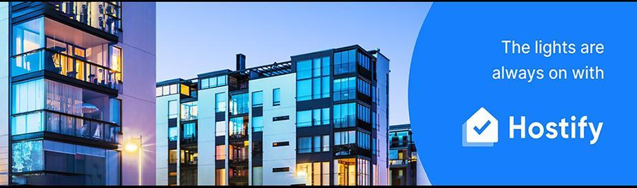 Opiniones Hostify: Property Management System - appvizer