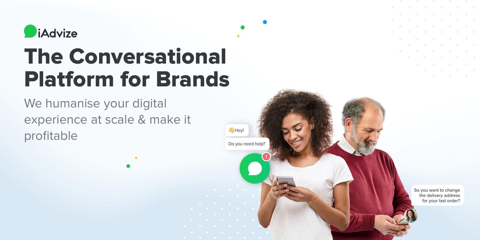 Opiniones iAdvize: Líder europeo en soporte al cliente para e-commerces - Appvizer