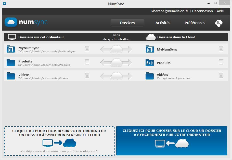 Multi-dispositivo, sincronizar sus archivos de cambios de casa a la oficina y sus colegas!