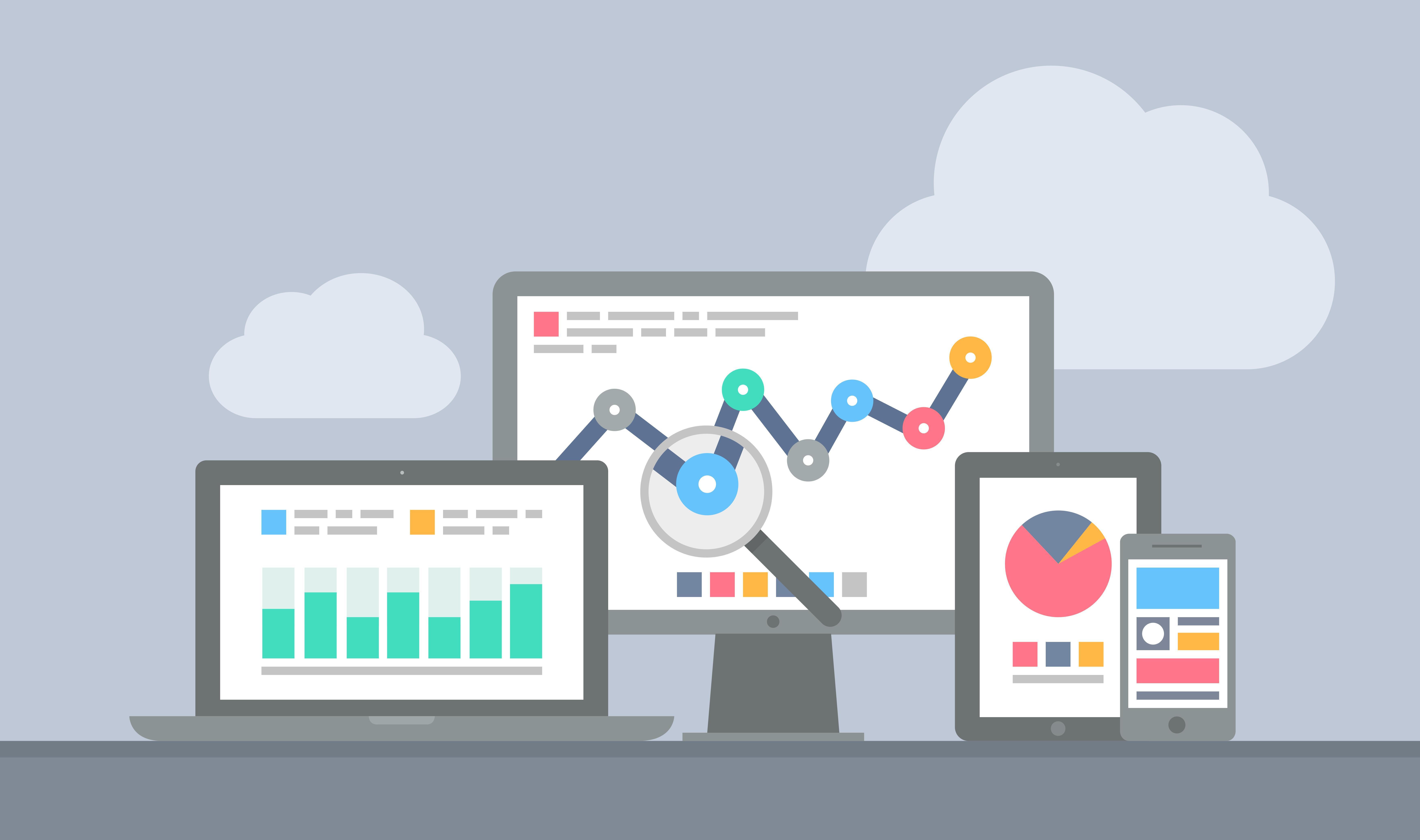 Opiniones Tableau Software: Inteligencia de negocios para tu empresa - Appvizer