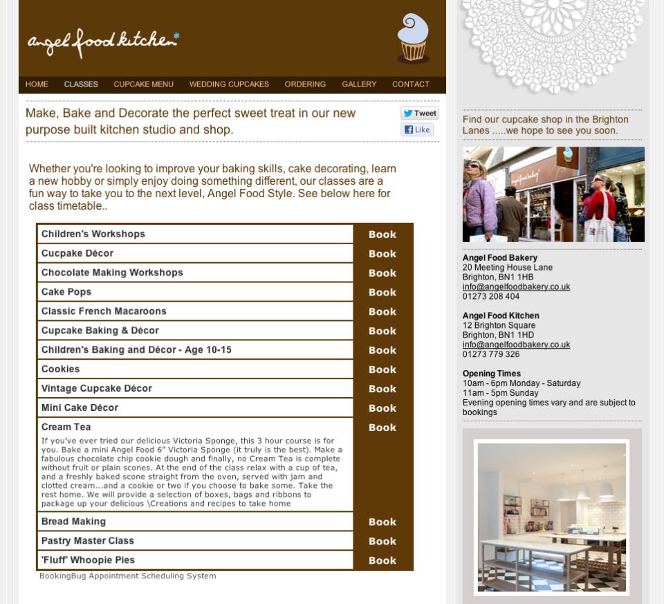 BookingBug de pantalla-4
