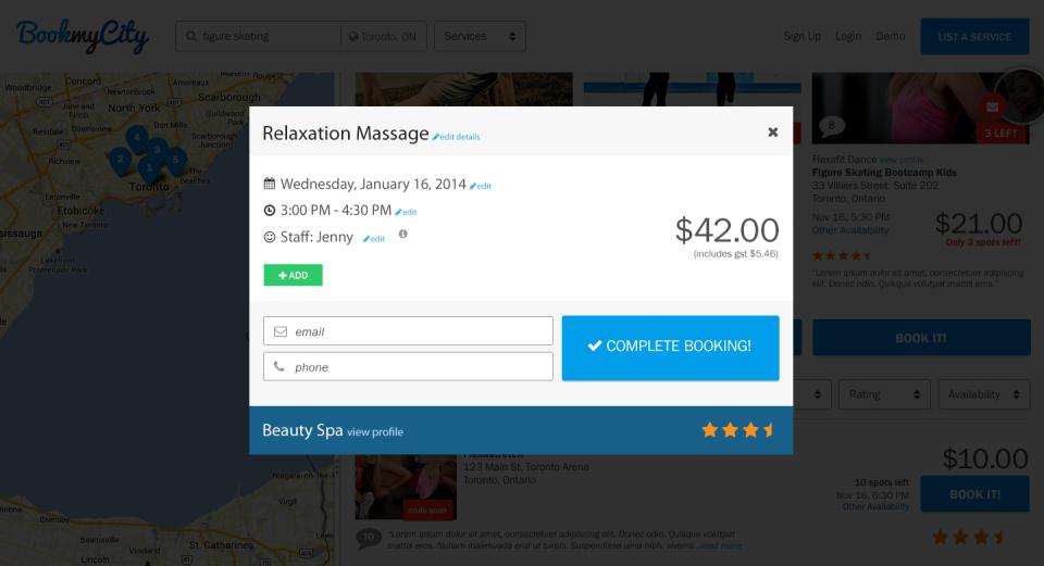 BookmyCity de pantalla-1