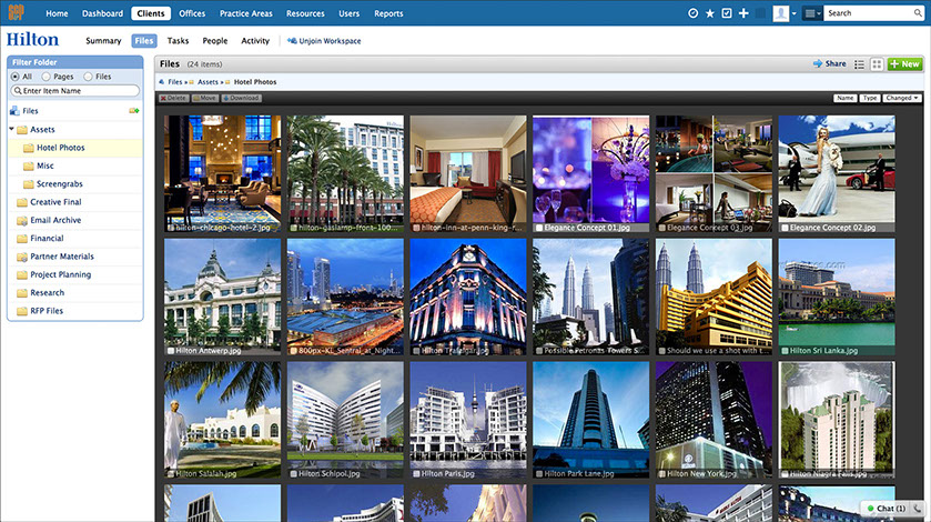 BUSINESS Hub-pantalla-1