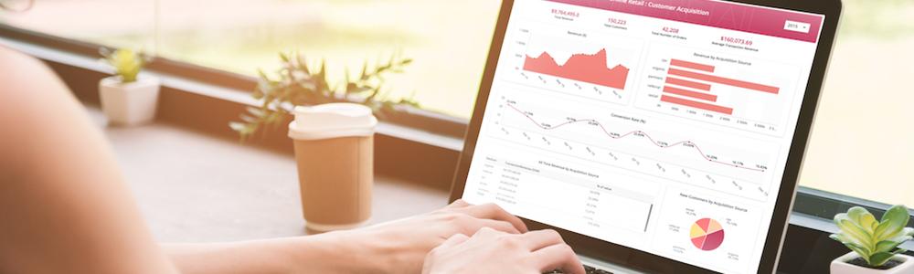 Opiniones ClicData: Dashboards y análisis de datos sin dificultades - Appvizer