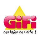 GIFI utiliza ClicData