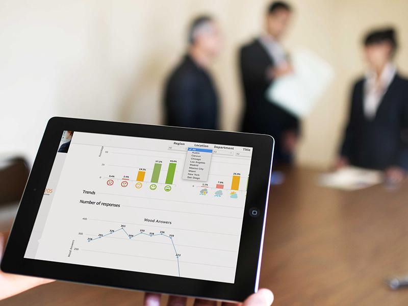 Opiniones Clarity Wave: Software de compromiso de los empleados - appvizer