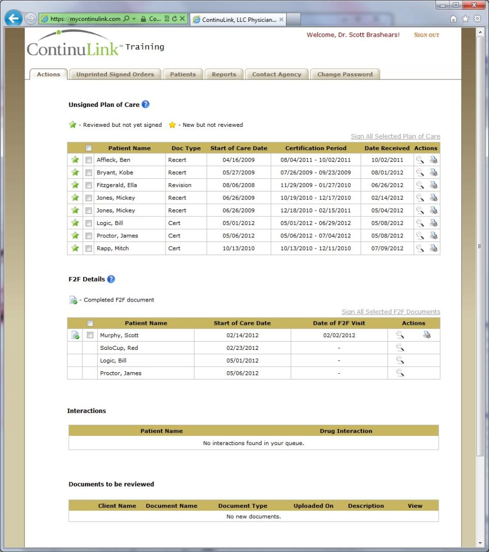 ContinuLink de pantalla-2