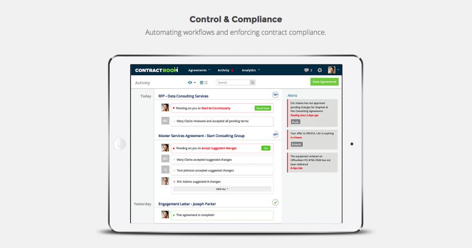 ContractRoom de pantalla-1