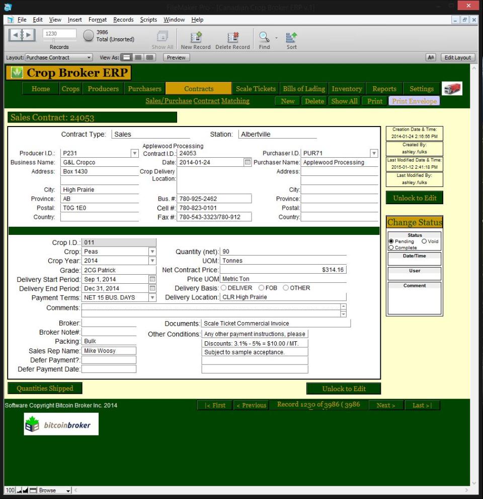 Broker de cultivos ERP-pantalla-0