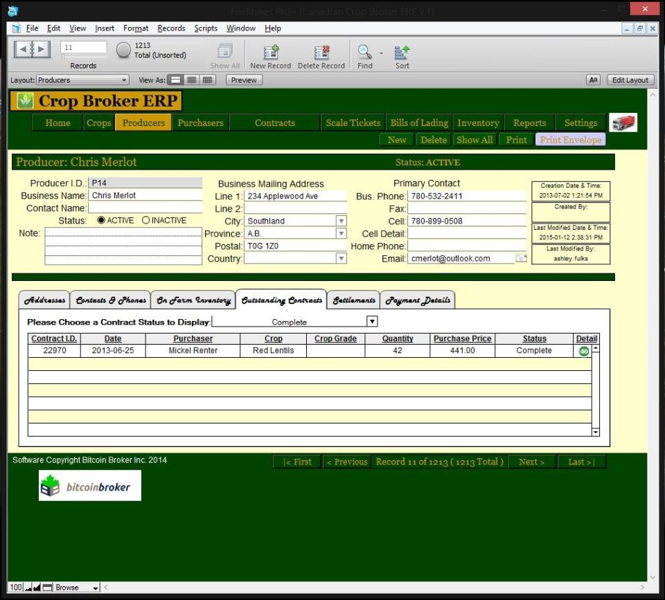 Broker Crop ERP-pantalla-1