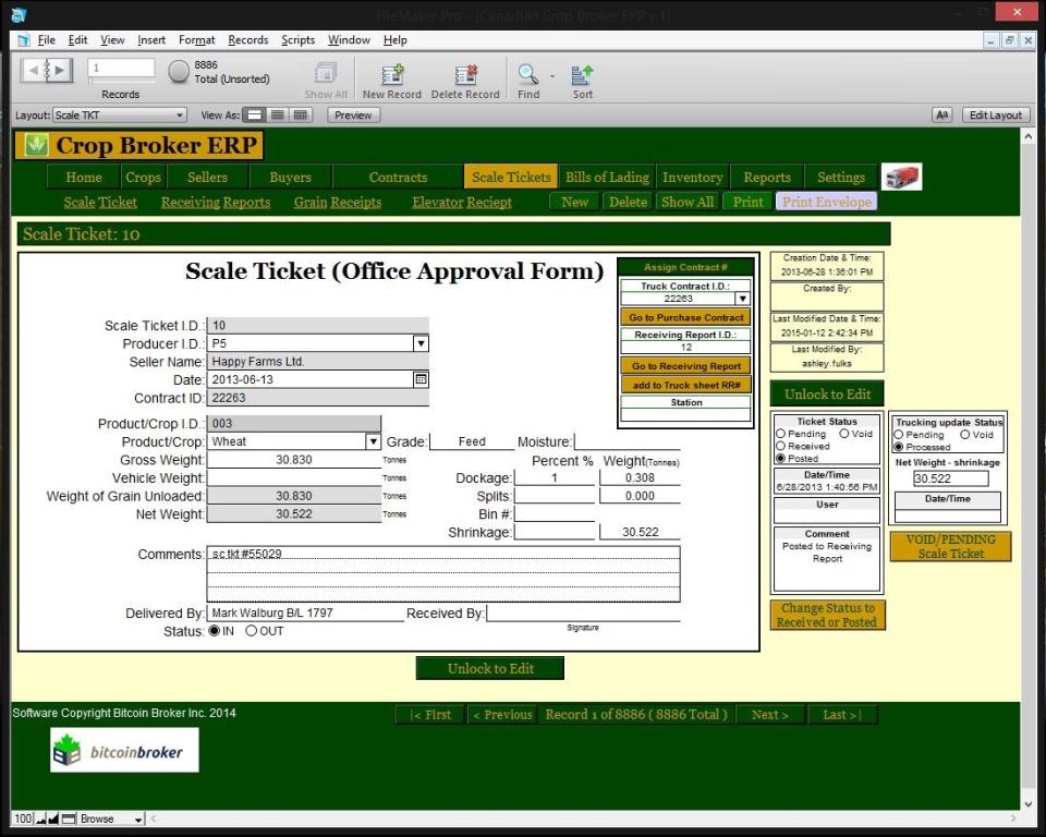 Broker Crop ERP-pantalla-3