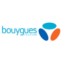 RingCentral Engage Digital-logo-bouygues