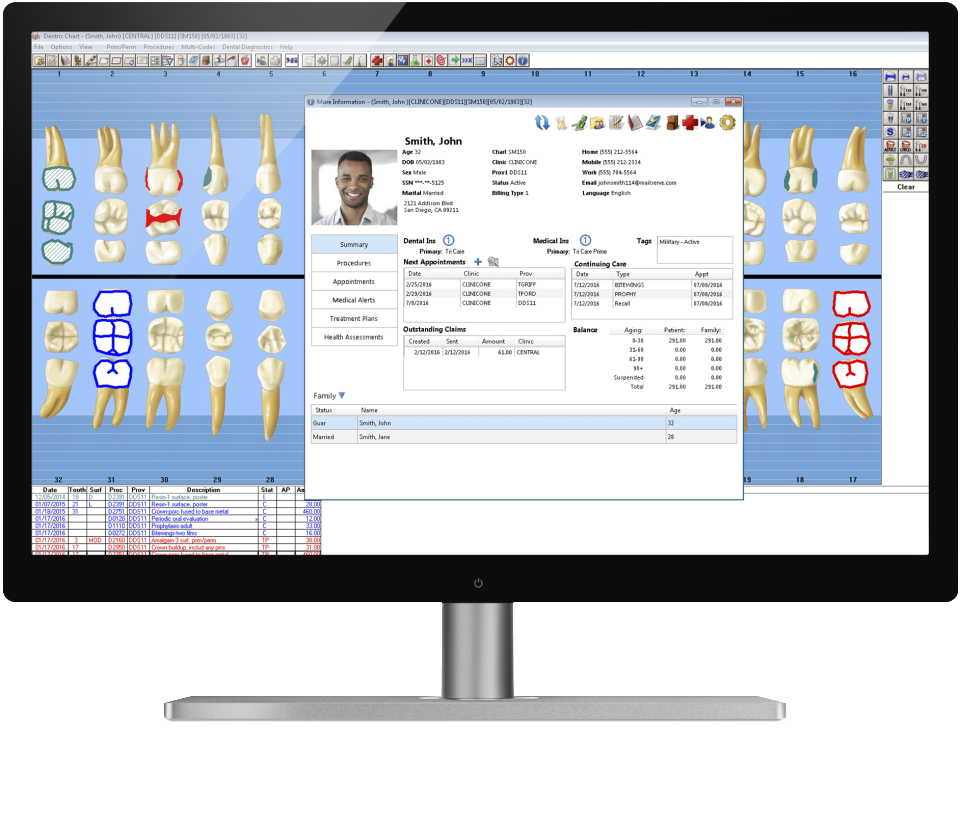 Dentrix Empresa-pantalla-0