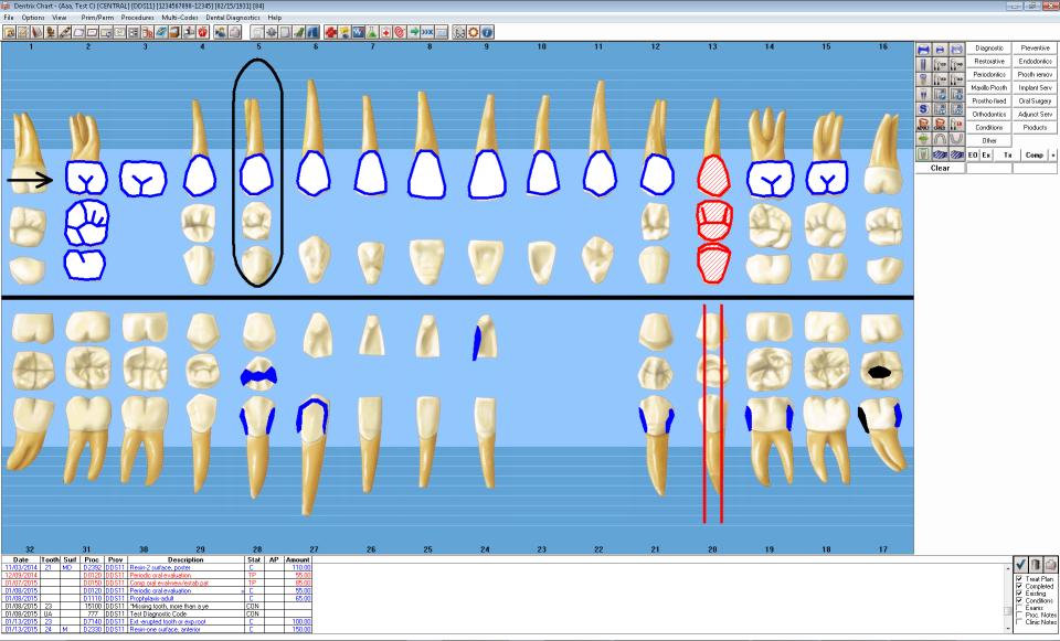 Dentrix Empresa-pantalla-3