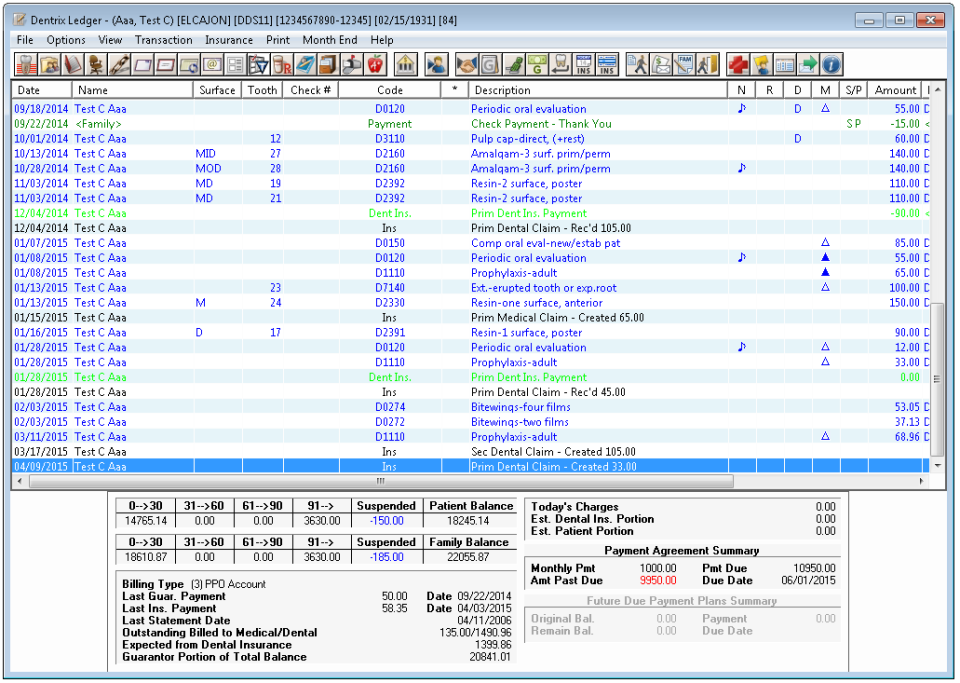 Dentrix Empresa-pantalla-4