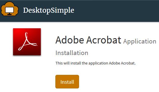DesktopSimple de pantalla-1