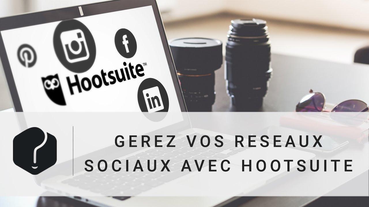 Opiniones HootSuite: Fácil gestión de las redes sociales - Appvizer
