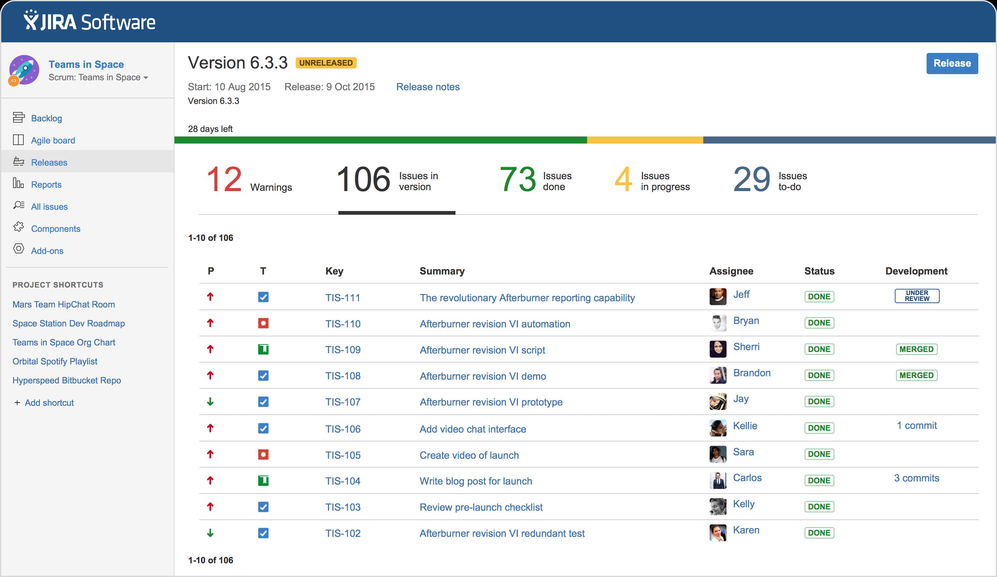 herramienta de gestión de proyectos-jira-software-entregar