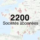 Factomos-map-cleints