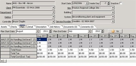 fmXpert de pantalla-0